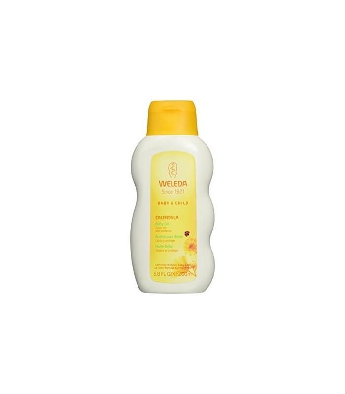 Aceite calendula-200 ml (WELEDA)