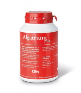 Algatrium plus 700 mg-180cap (BRUDY TECHNOLOGY SL)