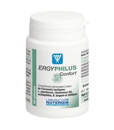 ERGYPHILUS confort-60 cápsulas (NUTERGIA)