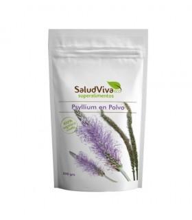 Psyllium en polvo Eco (SALUD VIVA ECO)