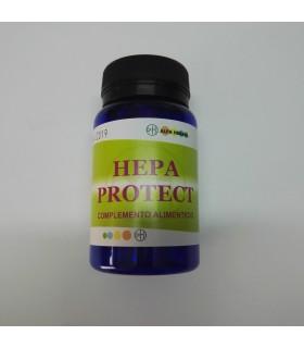 Hepa Protect 60 capsulas (ALFA HERBAL)