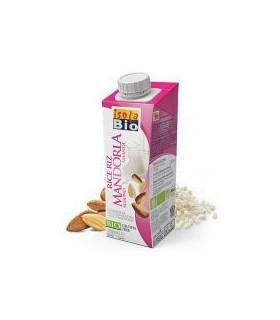 Bebida de arroz con coco