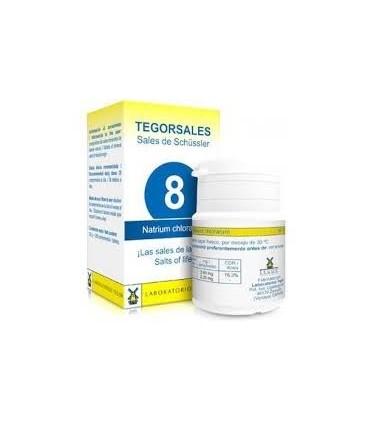 Tegorsal Num 8 (Natrium Chloratum)