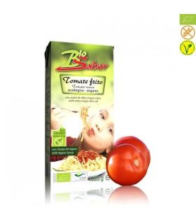 Tomate frito eco-1020 g (BIOSABOR)