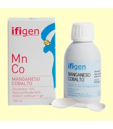 MANGANESO+COBALTO
