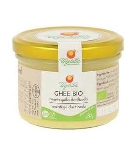 GHEE Bio mantequilla clarificada 220ml. (VEGETALIA)