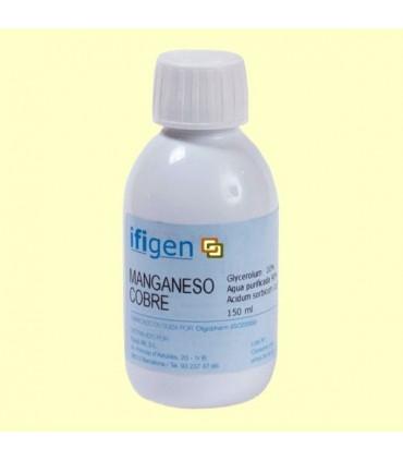 MANGANESO+COBRE