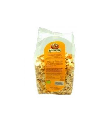 Copos de castaña eco-250 g (CASTAGNO)
