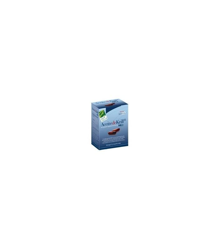 Aceite de Krill NKO-90 Capsulas (100% NATURAL)