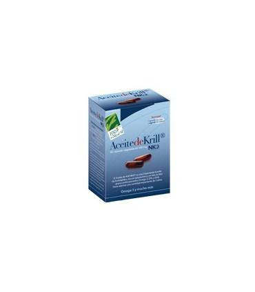 Aceite de Krill NKO-80 Capsulas (100% NATURAL)