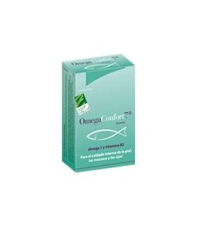 Aceite de Krill NKO-30 Capsulas (100% NATURAL)