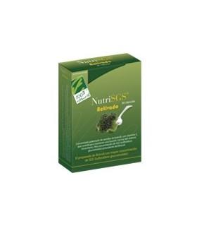 Nutri SGS-30 Cápsulas (100% NATURAL)