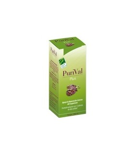 Purival Plus 200ml (100% NATURAL)