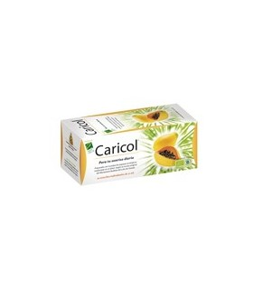 Caricol -20 dosis 21ml (100% NATURAL)