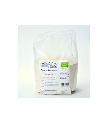 Harina de arroz integral bio-500 g (EL GRANERO)