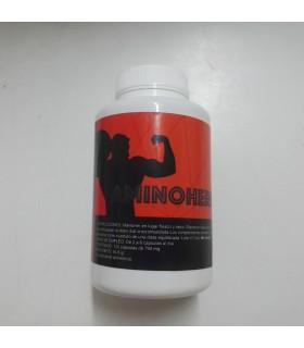 Amino Herbal-120 Cápsulas  (ALFA HERBAL)