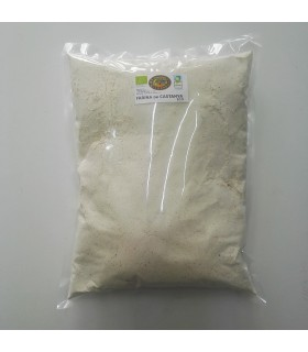 Harina de castaña Eco-1kg (CASTANYA DE VILADRAU)
