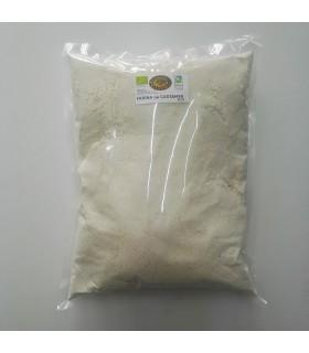Harina de castaña Eco-1kg (CASTAÑA DE VILADRAU)