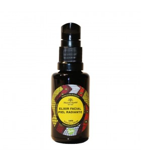 Elixirdetox piel radiante  Eco-30ml  (MAISON KARITÉ)