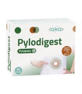 PYLODIGEST comp masticables-60 comprimidos (SAKAI)