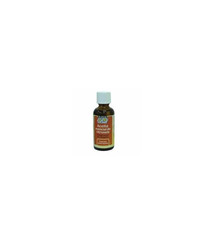 Aceite esencial citronela bio, 50ml (ARIES)
