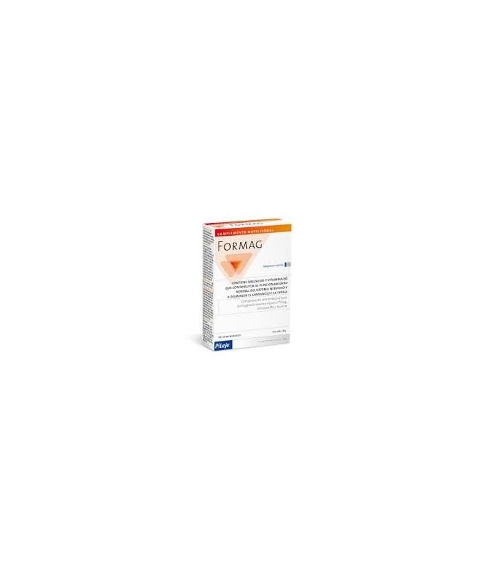 Formag - 30 comprimidos (PILEJE)
