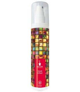 Laca spray fijador-150ml (BIOTURM)