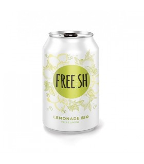 Refresco de limón bio Free SH (FREESH)