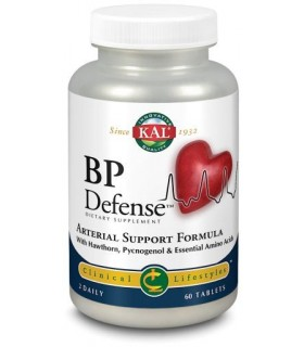 BP Defense-60 comprimidos (KAL)