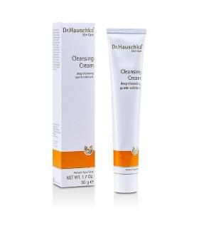 Crema facial limpiadora-50ml (DR.HAUSCHKA)