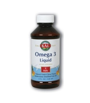 Omega 3 sabor limón