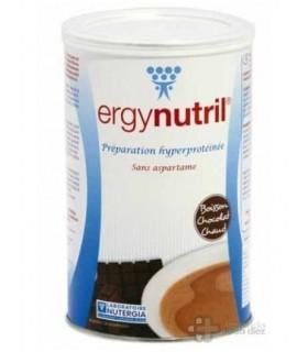 ERGYNUTRIL Chocolate polvo-300 gr (NUTERGIA)