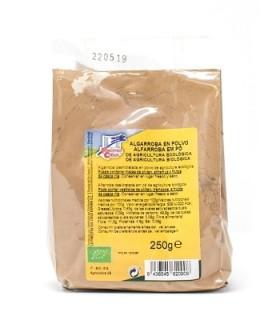 Algarroba en polvo ECOF 250gr. (LA FINESTRA SUL CIELO)