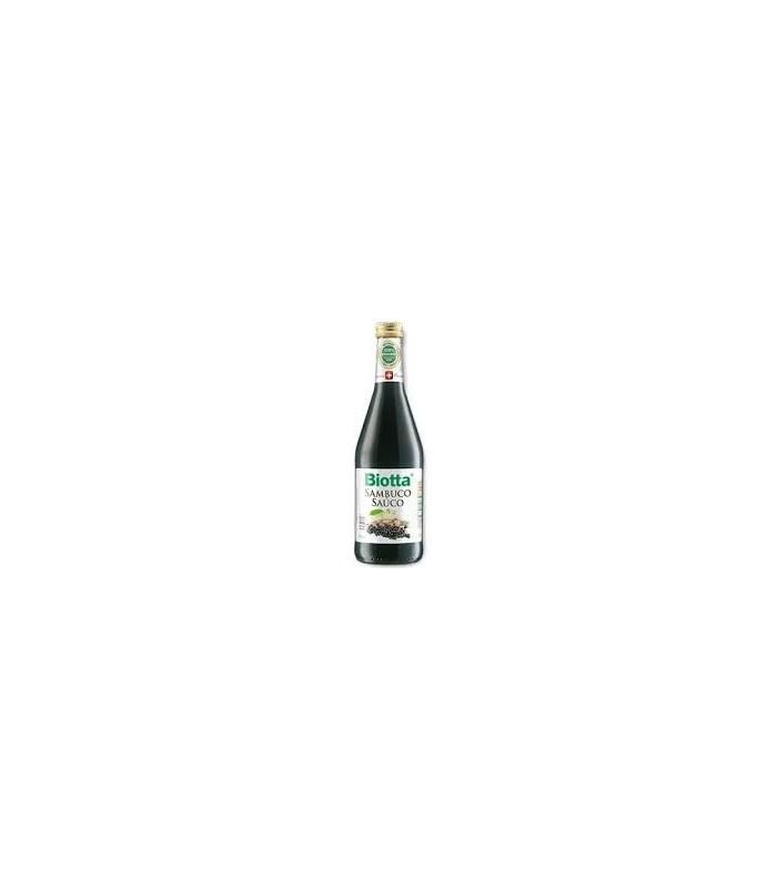 sauco-500 ml (BIOTTA)