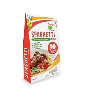 Espagueti konjac bio-400 g (SLENDIER)