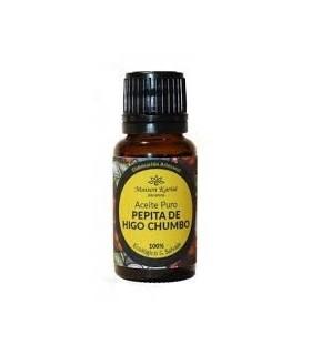 Aceite puro pepita Higo Chumbo-10ml  (MAISON KARITÉ)