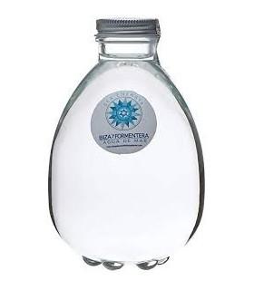 Agua de mar ultra-filtrada hipertónica botella Vitbot vitalizadora -500 ml (IBIZA Y FORMENTERA AGUA DE MAR)