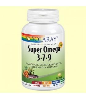 Super Omega 3·7·9