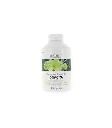 Aceite de Onagra -100 perlas (ELADIET)