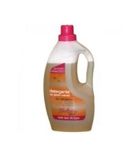 Detergente con jabón  natural todo tipo de ropa  vital-1,5 l (BELTRAN)