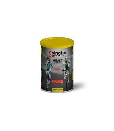 Colnatur sport colágeno natutral sabor limon-330 g (COLNATUR)
