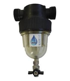 Filtro de agua SICCAL 18D (SICCAL)