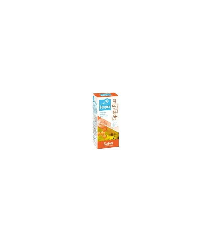 Gargola spray Propolis oral   30ml (SAKAI)