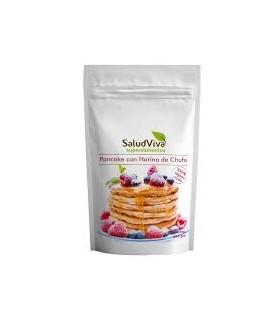 Pancake de Harina de chufa 265 gr.  (SALUD VIVA ECO)