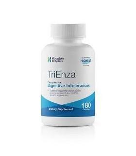 TriEnza-180 cápsulas  (HOUSTON ENZYMES)