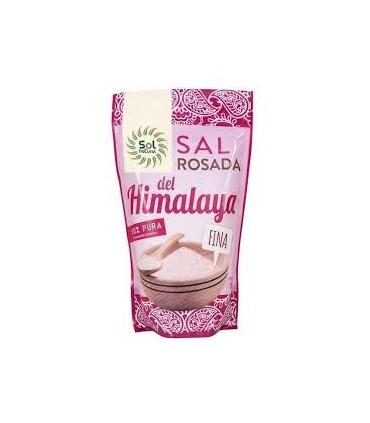Sal rosa del Himalaya fina 1kg. (SOL NATURAL)