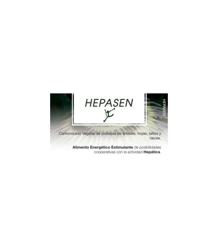 HEPASEN - 60 Capsulas (PADRE CESAR)