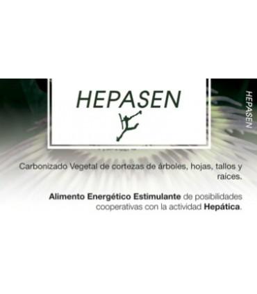 HEPASEN