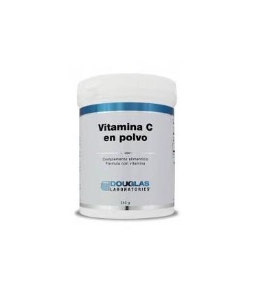 Vitamina C (polvo) 250gr. (DOUGLAS)