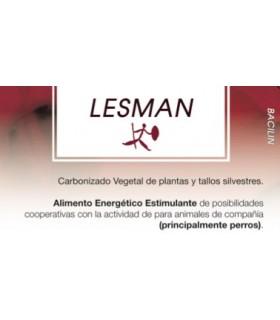 LESMAN